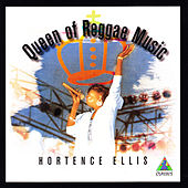 Queen of Reggae Music de Hortense Ellis