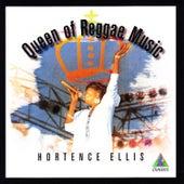 Queen of Reggae Music de Hortense Ellis
