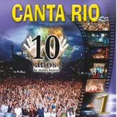 Canta Rio 2002 Vol.1 by Various Artists