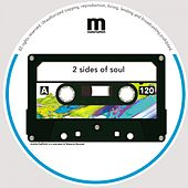 Underground EP by 2 Sides Of Soul
