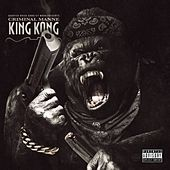 King Kong by Criminal Manne