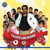 Talente Fara Numar Cu Dan Bursuc by Various Artists