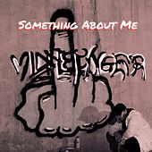 Something About Me (feat. Giulia) by Middlefinger