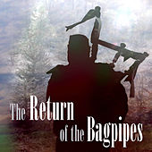 The Return of the Bagpipes de Various Artists