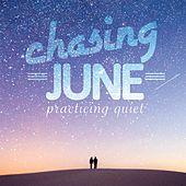 Practicing Quiet by Chasing June