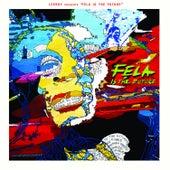 Leeroy Presents: Fela is the Future by Leeroy