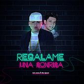 Regalame una Sonrisa (feat. The Byron) by Luis Omar