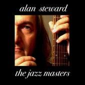 The Jazz Masters by Alan Steward