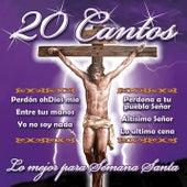 Lo Mejor para Semana Santa by Alabanza Musical
