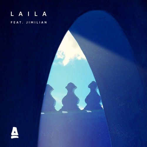 Laila (feat. Jimilian) by Sleiman