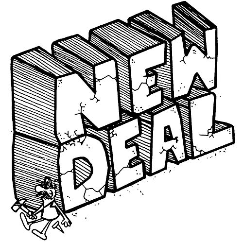 Rites of Passage by The New Deal