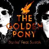 Bonfire (ft. Suntalk) by The Golden Pony