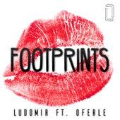 Lipstick Footprints (feat. Oferle) de Ludomir