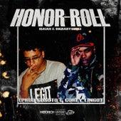 Honor Roll (feat. Bigbabygucci) von I$Aiah