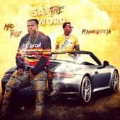 Say The Word (feat. Moneybagg Yo) von Mac Tree