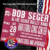 Legendary FM Broadcasts - Hartford Civic Center, Hartford CT 28th December 1983 de Bob Seger
