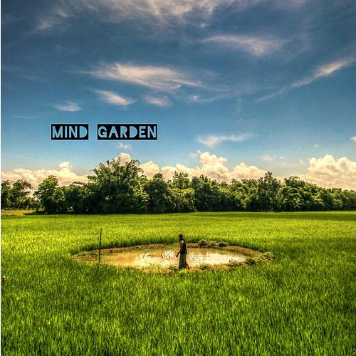 Mind Garden van Various Artists
