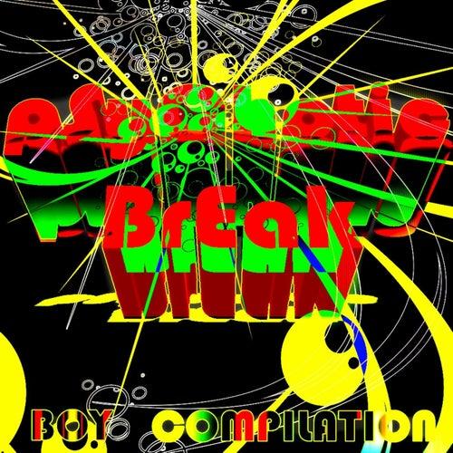 Psychotic Break (Boy) - Compilation de M.