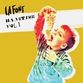 Hangtime Vol. 1 EP by La Font