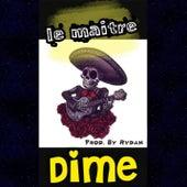 Dime von Lemaitre