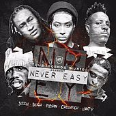 Never Easy by Eleigh
