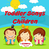Toddler Songs for Children by The Kiboomers