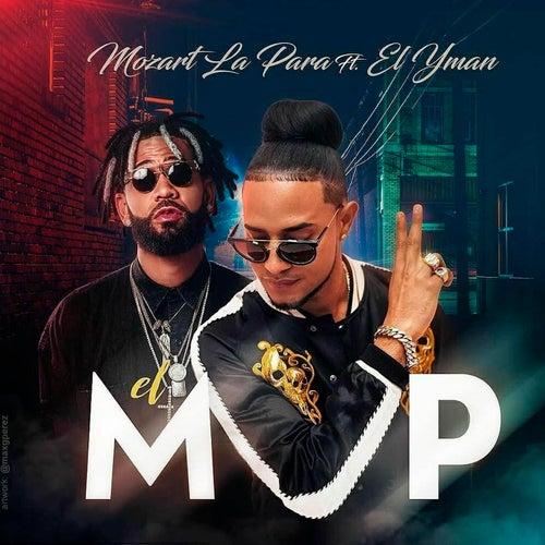 El Mvp by Mozart La Para