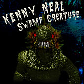 Swamp Creature de Kenny Neal