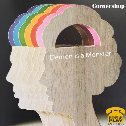Demon is a Monster by Cornershop