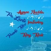 Pa' Lante Puerto Rico by Aymee Nuviola