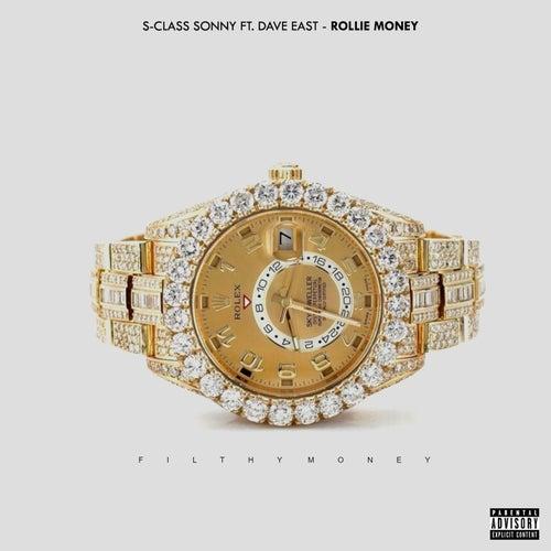 Rollie Money by Willie The Kid