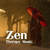 Zen Therapy Music – Relaxing Music  for Deep Meditation, Yoga Music, Inner Calmness, Zen Power, Buddhism Meditation by Meditation Awareness
