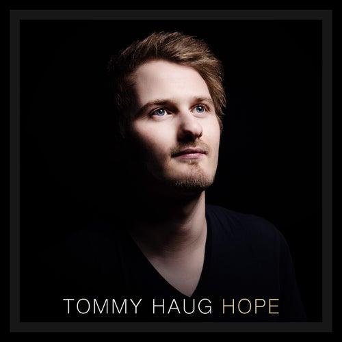 Hope von Tommy Haug