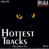 Hottest Tracks November, Vol. 2 van Various