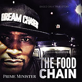 The Food Chain de Various Artists