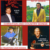 Christian and Country Songs by Various Artists