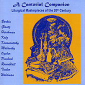 A Cantorial Companion by Various Artists