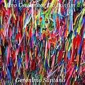 Hino do Senhor do Bonfim de Geronimo Santana