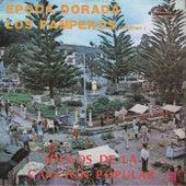 Época Dorada, Vol. 1 von Los Pamperos
