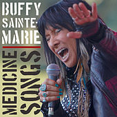 Medicine Songs von Buffy Sainte-Marie
