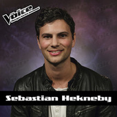 The Sound of Silence de Sebastian James Hekneby