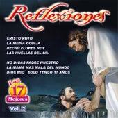 Reflexiones, Vol. 2: La Mamá Más Mala del Mundo by Alabanza Musical