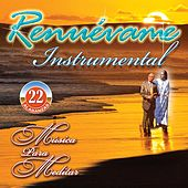 Renuévame Señor (Instrumental) by Alabanza Musical