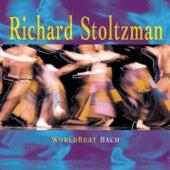 Worldbeat Bach de Richard Stoltzman
