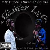 Sinister Lyfe de Various Artists