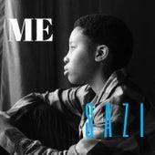 Me by Sazi