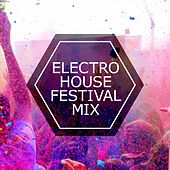 Electro House Festival Mix by Various Artists