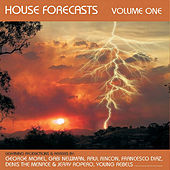 HOUSE FORECAST Volume One - The Online Edition by Various Artists
