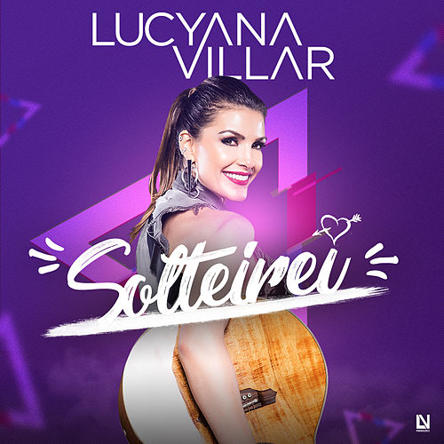 Solteirei de Lucyana Villar