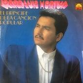 El Principe de la Canción Popular by Jorge Luis Hortua